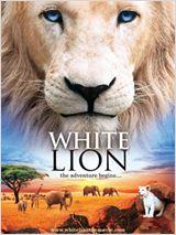 Le Lion blanc de la vallée du Limpopo (White Lion )