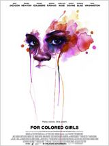 Les couleurs du destin (For Colored Girls)