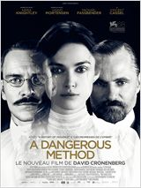 Telecharger A dangerous method [Dvdrip] bdrip