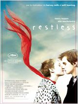 Restless film streaming
