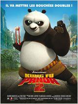 Kung Fu Panda 2 en streaming