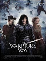 The Warrior's Way streaming