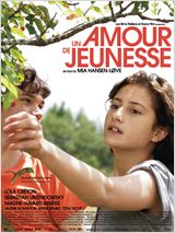 Un amour de jeunesse streaming