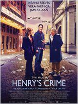 Telecharger Braquage à New York (Henry's Crime) Dvdrip Uptobox 1fichier