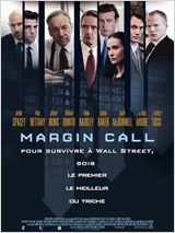 Margin Call de J. C. Chandor