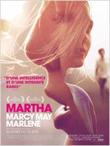 Martha Marcy May Marlene en streaming