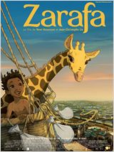 Zarafa en streaming