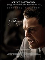 J. Edgar streaming