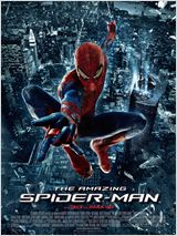 The Amazing Spider-Man streaming