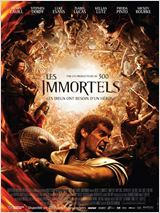 Les Immortels en streaming