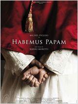 Habemus Papam en streaming