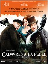 Cadavres  la Pelle