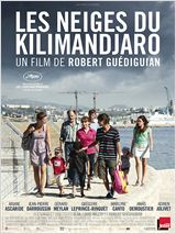 Les Neiges du Kilimandjaro film streaming