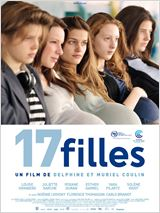 17 filles