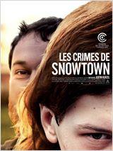 Les Crimes de Snowtown streaming