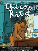 Chico and Rita (Chico et Rita)