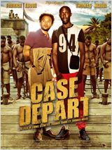 Case-depart