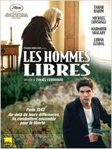 Photo Film Les Hommes libres