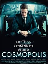 Cosmopolis Multilingue 1080p BluRay 2012