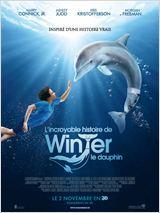 L'Incroyable histoire de Winter le dauphin (Dolphin Tale)