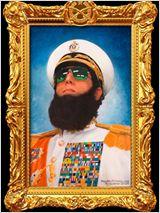 The Dictator en streaming