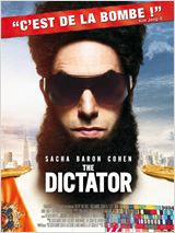 Regarder The Dictator (2012) en Streaming