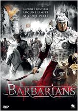 Barbarians (Taras Bulba)