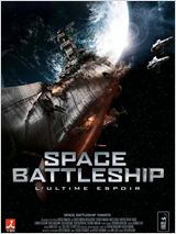 Space Battleship en streaming
