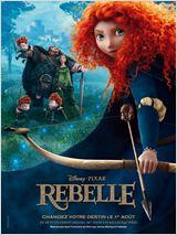 Rebelle (Brave)