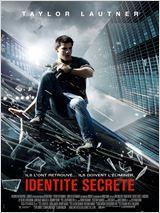 Identité Secrète (Abduction)