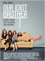 Photo Film Our Idiot Brother