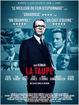La Taupe (Tinker, Tailor, Soldier, Spy)