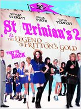 St Trinian's 2 : The Legend of Fritton's Gold TRUEFRENCH DVDRIP 2012