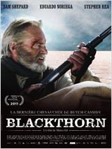 Blackthorn film streaming