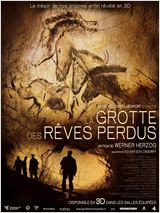 La Grotte des r&ecirc;ves perdus (Cave Of Forgotten Dreams) 