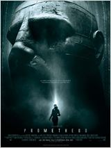Regarder film Prometheus streaming