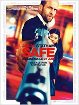 Regarder film Safe streaming