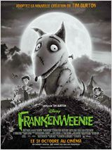 Frankenweenie en streaming