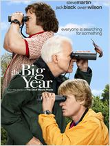The Big Year en streaming