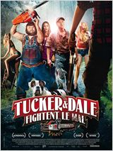 Tucker & Dale fightent le mal en streaming