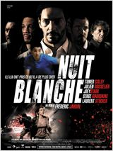 Photo Film Nuit blanche