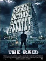 Regarder The Raid (2012) en Streaming