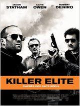 Killer Elite film streaming