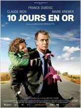10 jours en or