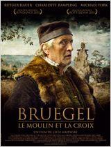 Bruegel, le moulin et la croix