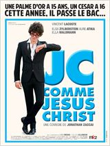 J-C comme Jesus-Christ movie