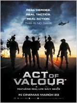 Act Of Valor en streaming