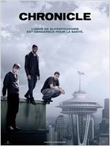 Regarder film Chronicle streaming