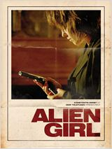 Photo Film Alien Girl (Chuzhaya)
