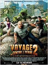 Photo Film Voyage au centre de la Terre 2 : L'�le myst�rieuse